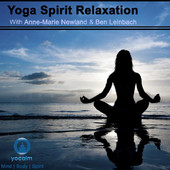 Yoga Spirit Relaxation - EP